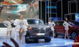 Volkswagen Touareg thế hệ mới chính thức bán tại Việt Nam